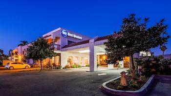 Hotel - Best Western Camarillo Inn