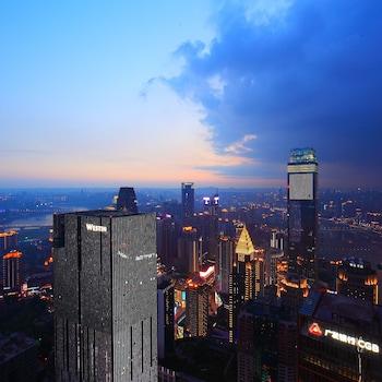 Hotel - The Westin Chongqing Liberation Square