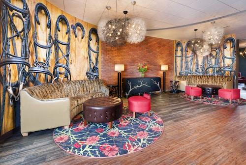 . Hotel Indigo Cleveland-Beachwood, an IHG Hotel