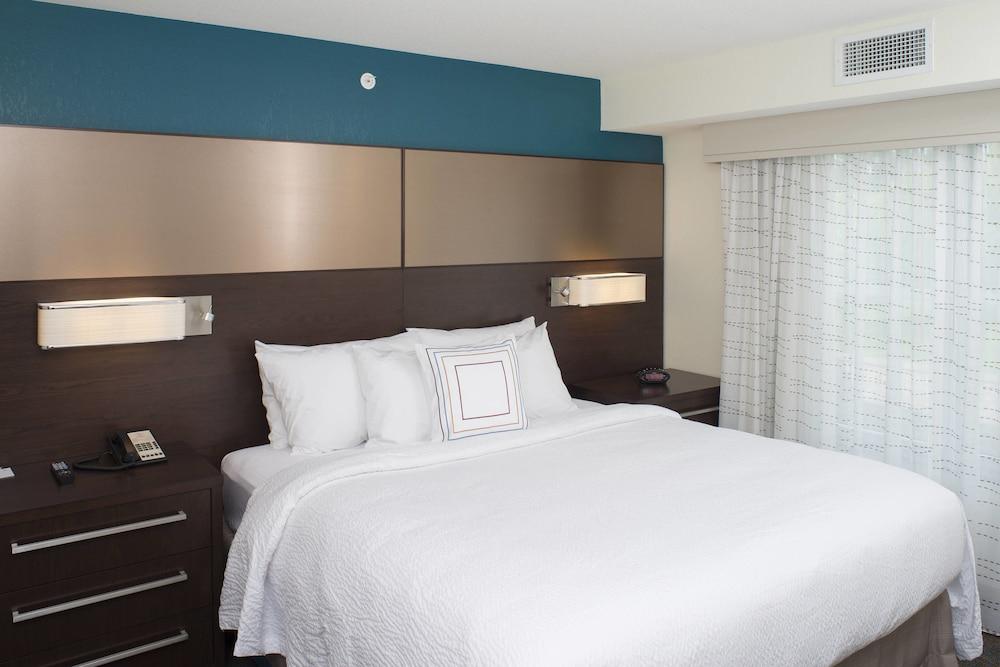 Residence Inn Albany Clifton Park, Saratoga