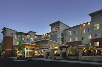 Residence Inn Nashville SE/Murfreesboro photo