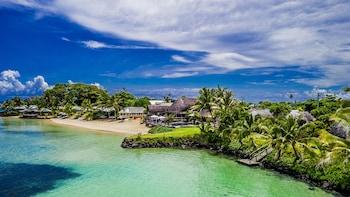 Hotel - Le Lagoto Resort & Spa