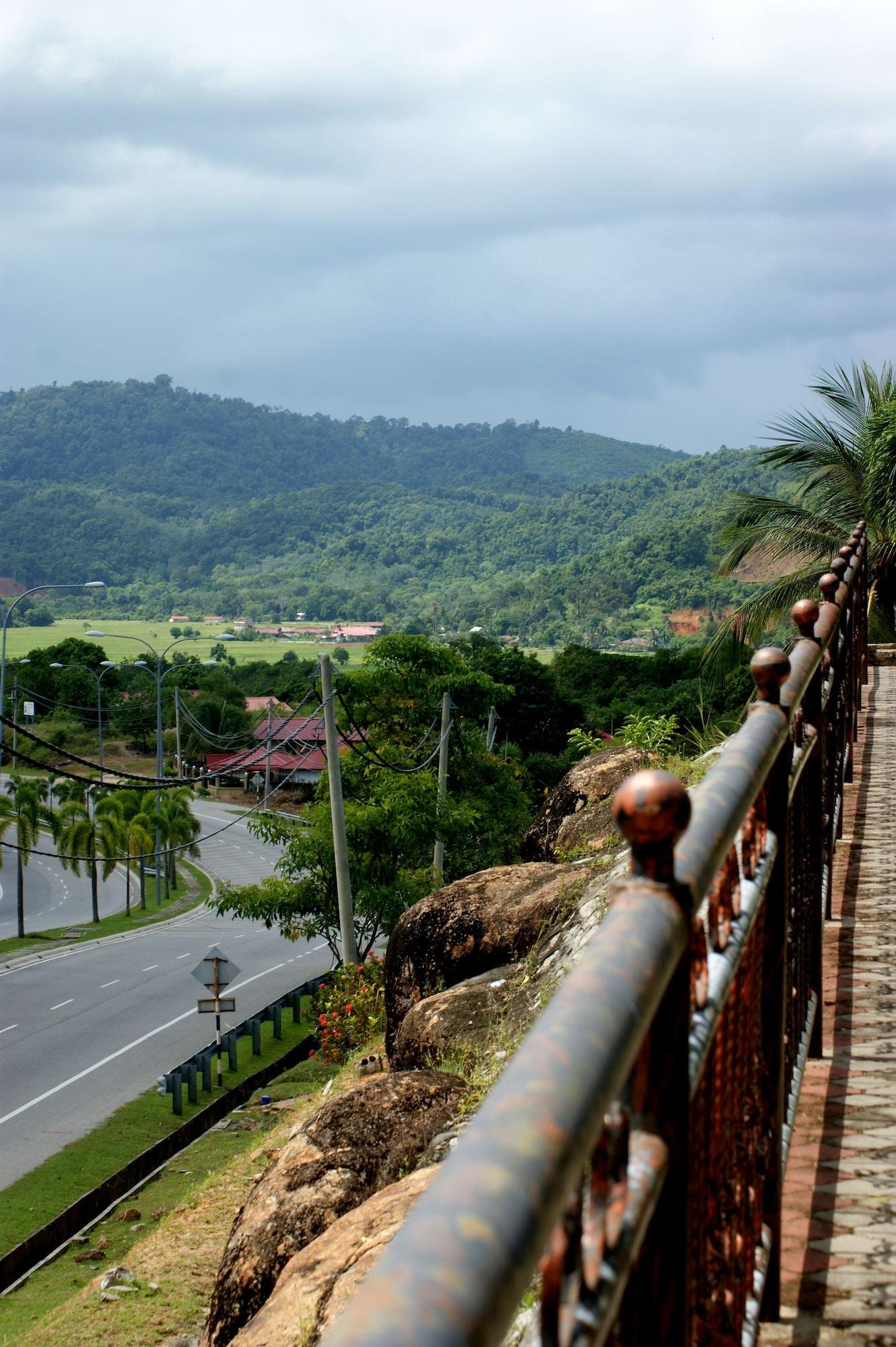 Pemandangan Indah Guest House, Langkawi