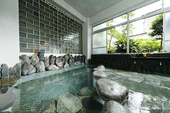 Hotel - Manten no Hoshi