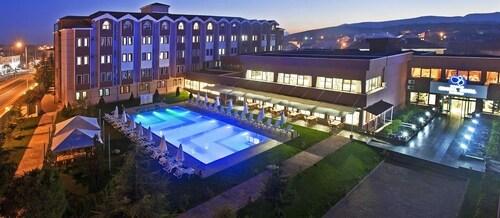 . Crystal Kaymakli Hotel & SPA