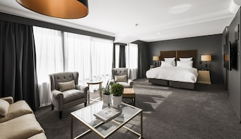 Hotel - Hotel Montreal
