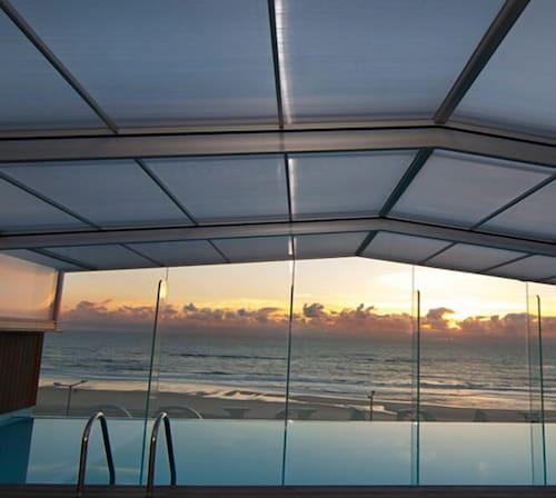 . Maçarico Beach Hotel