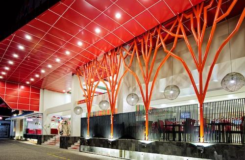 . @HOM Hotel Kudus by Horison Group