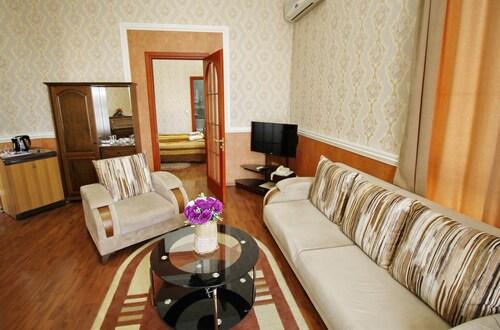 Hotel Irmeni, Tbilisi