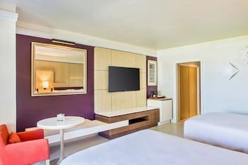 Deluxe Resort View Double