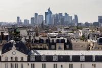 Suite, 1 Bedroom, City View (Parisian)