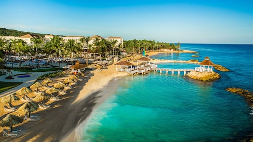 . Hyatt Zilara Rose Hall Adults Only – All Inclusive