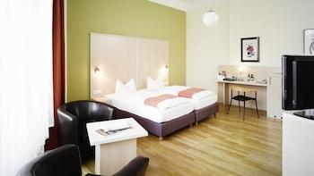 Hotel - Hotel Hansablick Berlin