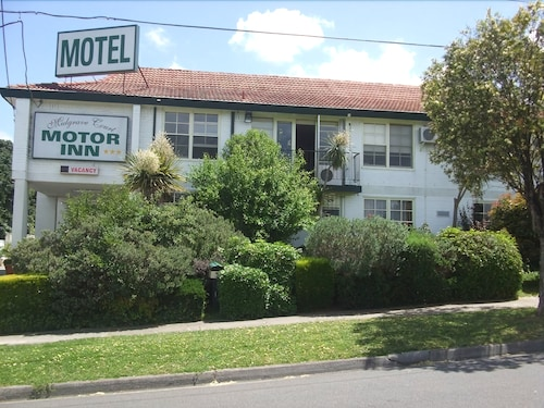 Mulgrave Court Motor Inn, Monash - Waverley West