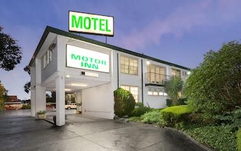 馬爾格閣汽車旅館 Mulgrave Court Motor Inn