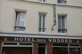 Hotel - Hotel Des Vosges