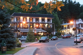 Hotel - Hotel Mont-Tremblant