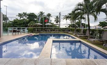 北魯克索卡波布蘭科飯店 Nord Luxxor Cabo Branco