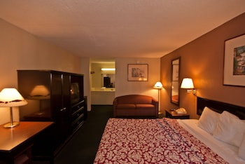 Hotel - Country Hearth Inn & Suites Marietta