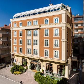 Hotel - Gordion Hotel - Special Class