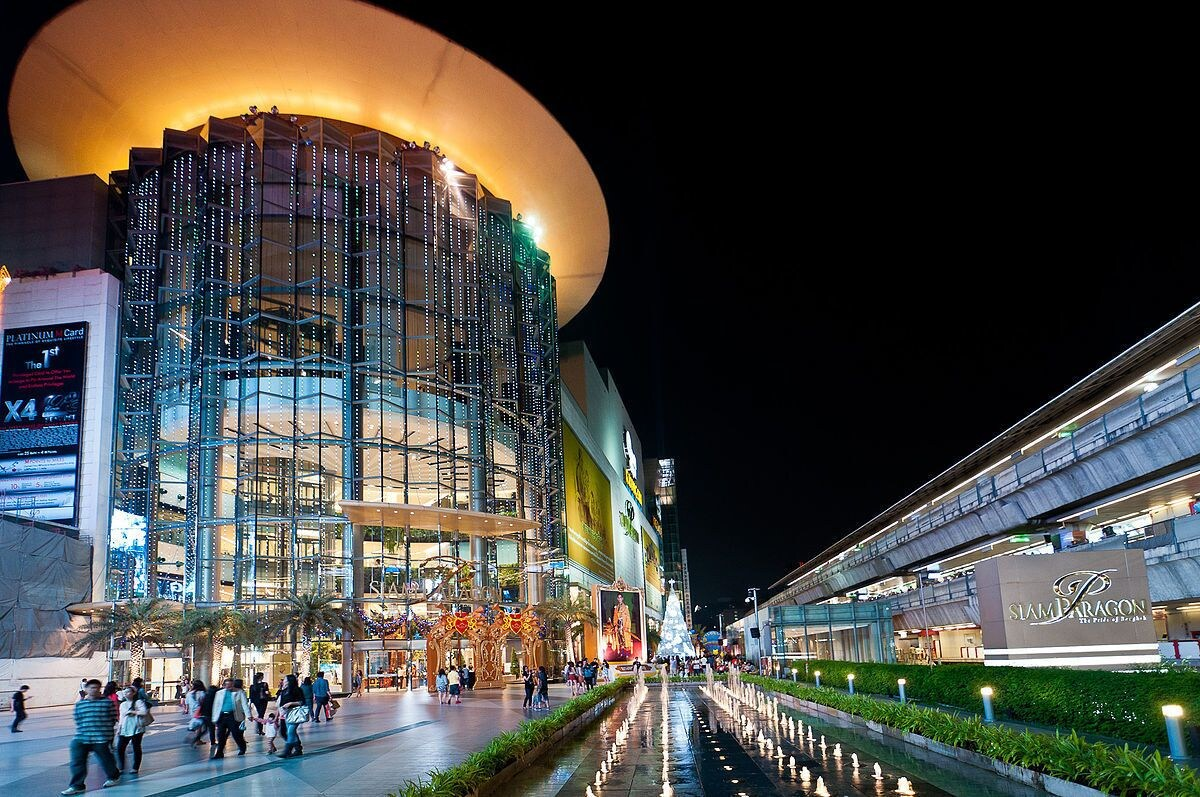 Hotel Indigo Bangkok Wireless Road, Pathum Wan