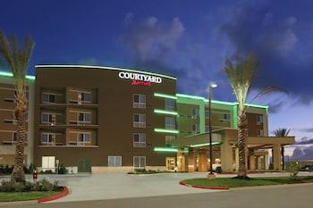 Hotel - Courtyard by Marriott Victoria