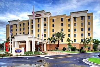 佛羅里達椰子溪歡朋套房飯店 Hampton Inn & Suites - Coconut Creek, FL