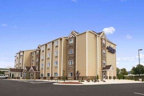. Microtel Inn & Suites By Wyndham Lynchburg