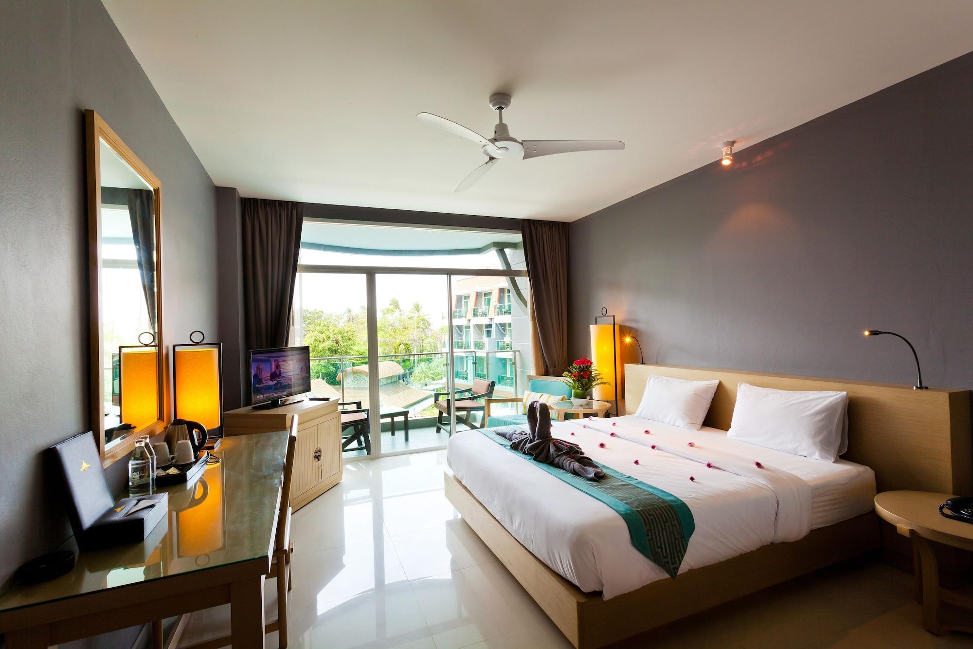 Ramaburin Resort, Pulau Phuket