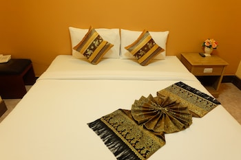 Hotel - Thai Cozy House
