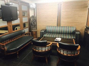 Skylink Suites - Lobby Lounge  - #0