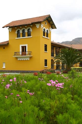 LP Los Portales Hotel Tarma, Tarma