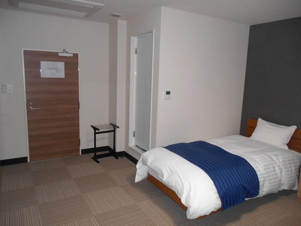 온센 호텔 나카하라 베소 -금연, 방진 설계(Onsen Hotel Nakahara Bessou-Non Smoking, Earthquake retrofit) Hotel Image 21 - Guestroom