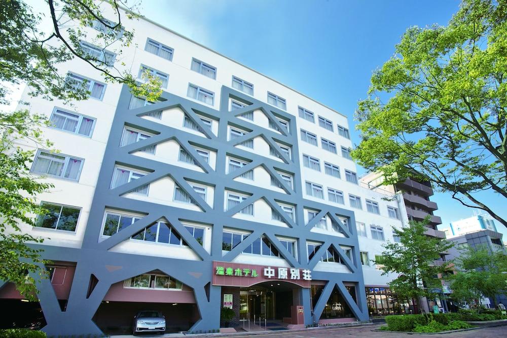 온센 호텔 나카하라 베소 -금연, 방진 설계(Onsen Hotel Nakahara Bessou-Non Smoking, Earthquake retrofit) Hotel Image 0 - Featured Image