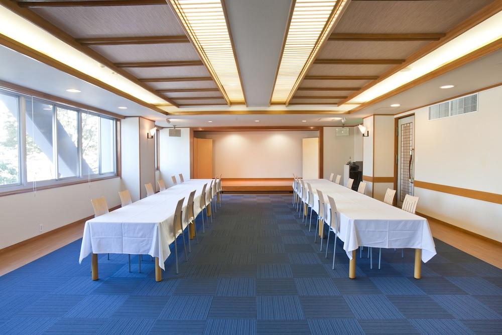 온센 호텔 나카하라 베소 -금연, 방진 설계(Onsen Hotel Nakahara Bessou-Non Smoking, Earthquake retrofit) Hotel Image 42 - Meeting Facility