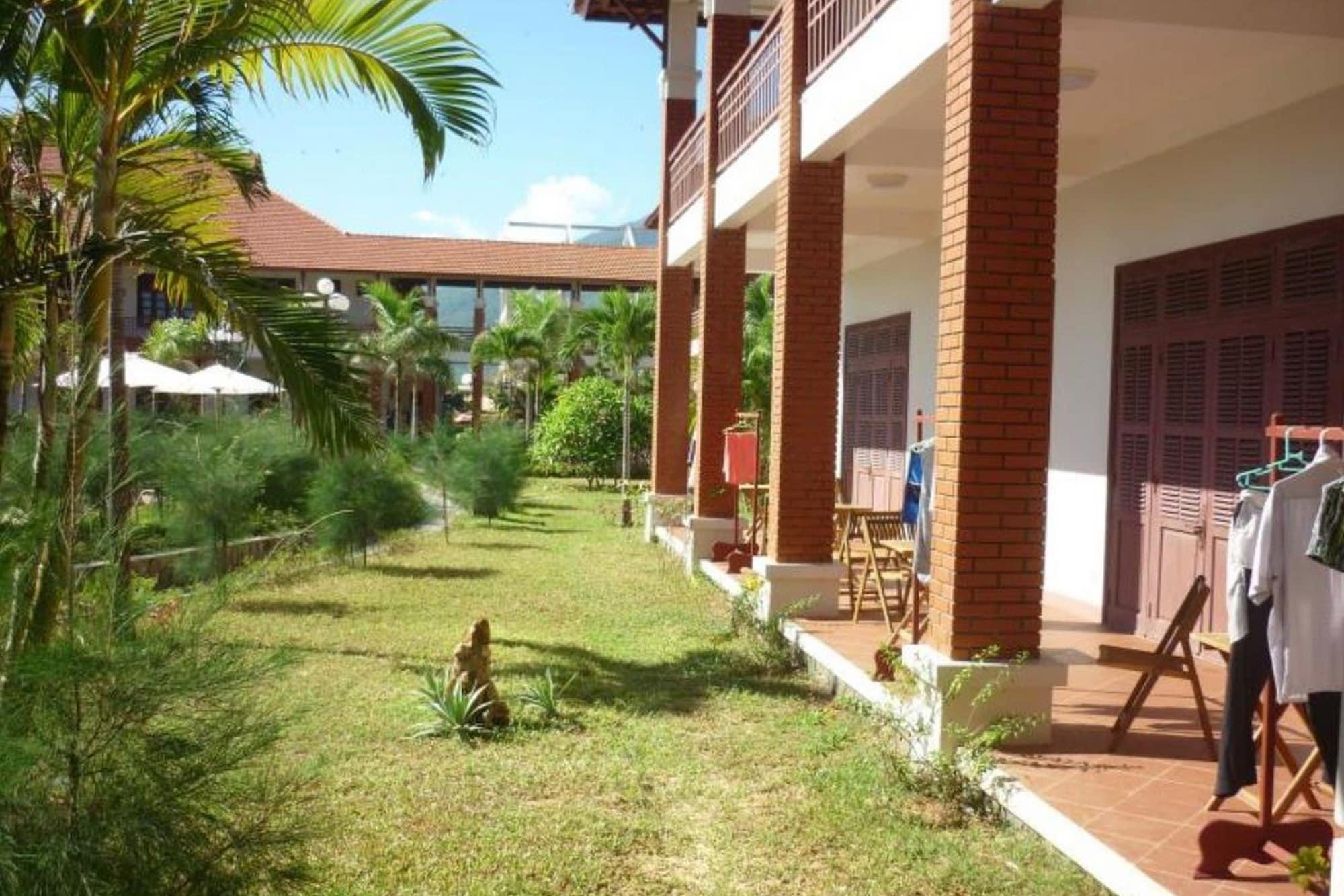 Lang Cô Beach Resort, Phú Lộc