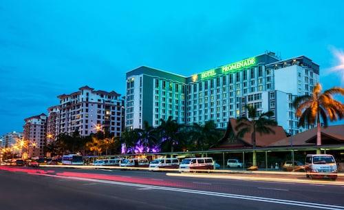 . Promenade Hotel Kota Kinabalu