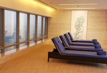 JW マリオット ホテル 北京 セントラル