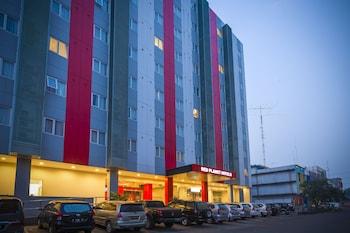 Hotel - Red Planet Bekasi
