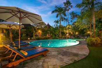 Hotel - Parigata Villas Resort