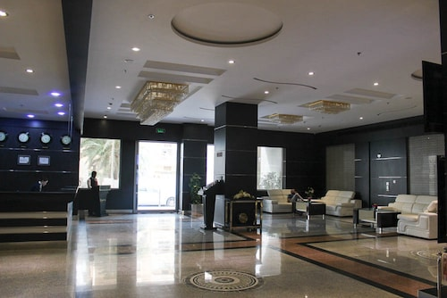 Royal Phoenicia Hotel,