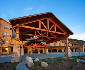 戴德伍德賭場渡假村旅館 The Lodge at Deadwood Gaming Resort