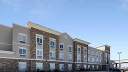 Quality Inn & Suites Victoria East
