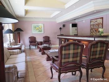 Casa Leticia Boutique Hotel Davao Reception