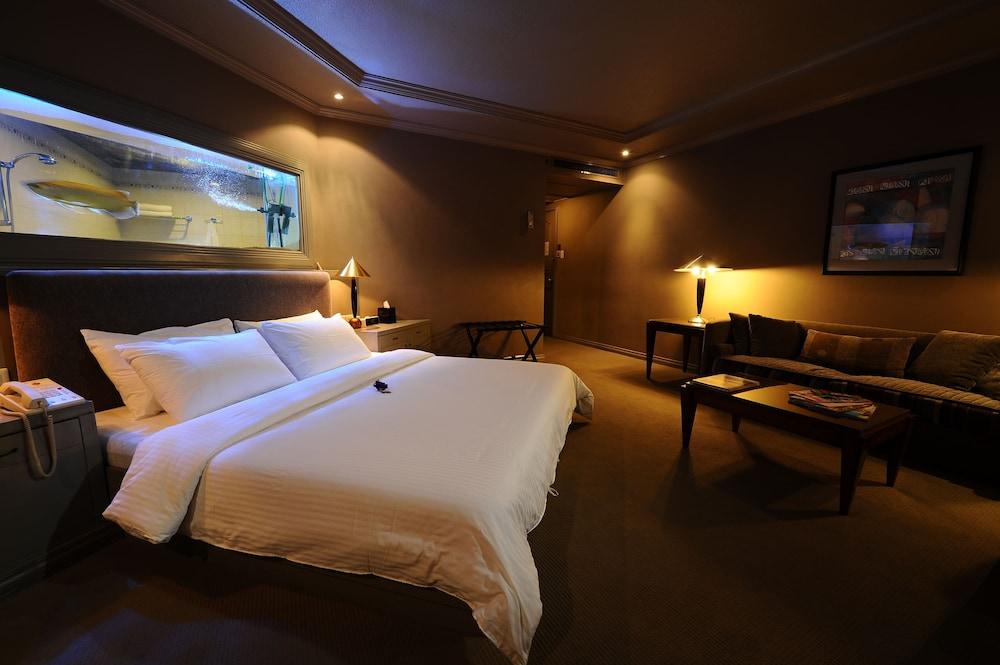 カサ レティシア ブティック ホテル