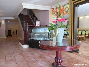Casa Leticia Boutique Hotel Davao Hotel Interior