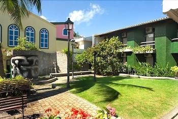 Hotel - Hotel Catharina Paraguaçu