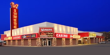 Hotel - Winners Inn Casino