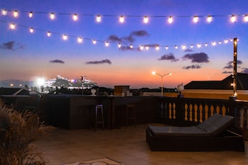 Hotel - Curacao Suites Hotel