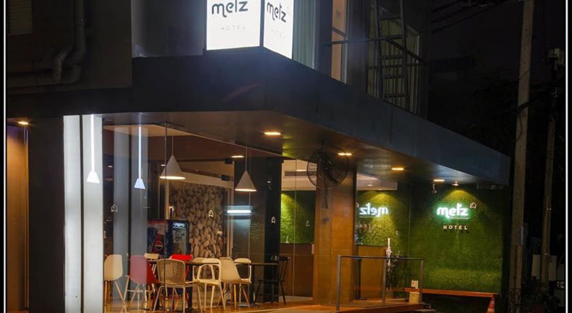 Metz Pratunam Hotel, Ratchathewi